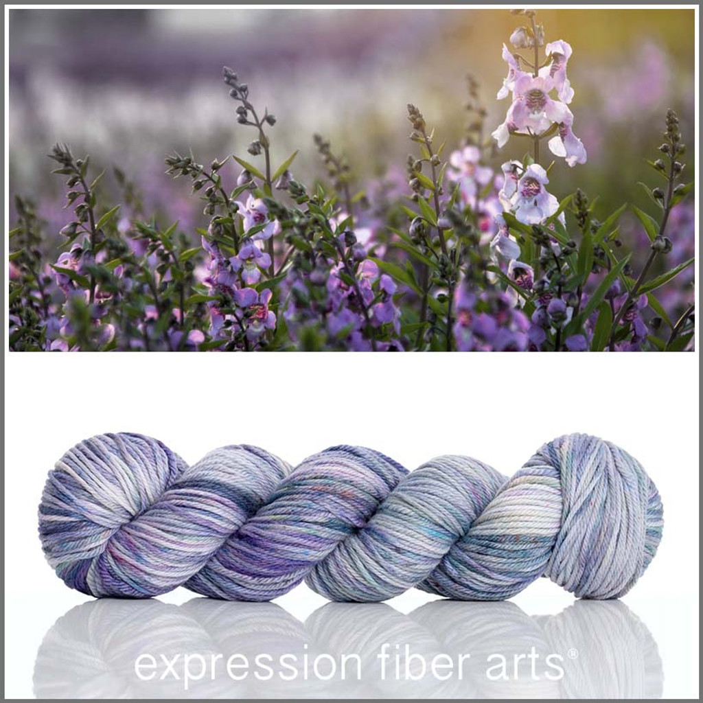 Angelonia 'ENDURING' WORSTED