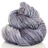 PRE-ORDER STERLING SILVER 'PEARLESCENT' WORSTED