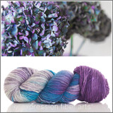 HORTENSIA 'PEARLESCENT' WORSTED