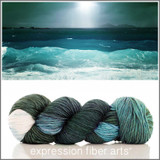 TITANIC 'PEARLESCENT' WORSTED
