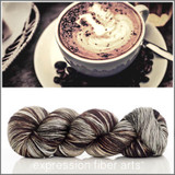 MOCHA 'PEARLESCENT' WORSTED