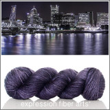 Pre-Order PORTLAND AT NIGHT 'PEARLESCENT' WORSTED