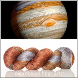 DROPS OF JUPITER 'LUSTER' WORSTED