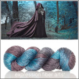 PRE-ORDER MAGICIAN'S APPRENTICE 'LUSTER' WORSTED
