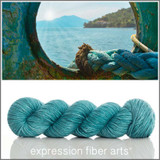 Pre-Order CAPTAIN 'PEARLESCENT' WORSTED