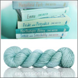 PRE-ORDER JANE 'PEARLESCENT' WORSTED