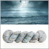 LIGHT SEA BLUE 'TWISTED TWEED' SPORT