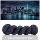NEW YORK AT NIGHT 'TWISTED TWEED' SPORT