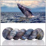 Pre-Order HUMPBACK WHALE 'TWISTED TWEED' SPORT
