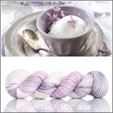 LAVENDER ICE CREAM 'BUTTERY' BULKY
