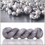 Pre-Order GRAY PEARL 'BUTTERY' BULKY