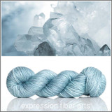 Pre-Order Crystal 'PEARLESCENT' WORSTED