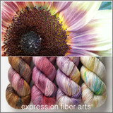 Ruby Eclipse Hues 'PEARLESCENT' FINGERING KIT