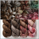 Pre-Order Susurrous Hues 'Pearlescent Worsted'