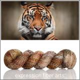 Sumatran Tiger 'TWISTED TWEED' SPORT