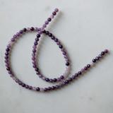 Auralite Beads
