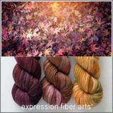 Umber Hues 'SINCERE' SOCK