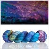 Pre-Order Rainbow Aura Kyanite 'OASIS' FINGERING