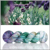 Pre-Order Tulip Path 'ENDURING' WORSTED