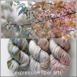 Sakura Hues Mid-Month Club April 2021 (SKEINS ONLY)