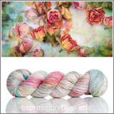 Pre-Order Vintage Rose 'SPARKLE' DK
