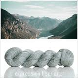 Winding Trail 'Vellum' Fingering