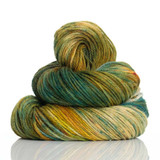 70's Vibe 'ENDURING' WORSTED