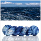 Choppy Waters 'ENDURING' WORSTED