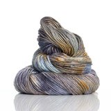 Mosaic Gray 'PEARLESCENT' WORSTED