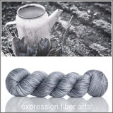 Tin 'LUSTER' WORSTED
