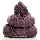 Onion Skin 'LUSTER' WORSTED