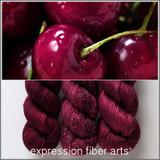 Pre-Order Cherry Red Hues 3-skein Kit