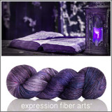 Pre-Order Be the Light 'PEARLESCENT' WORSTED Secret Society Kit