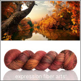 Pre-Order Autumn Lake 'MIRAGE' SPORT + Stitch Markers