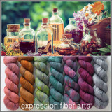 Pre-Order Therapeutic Hues 'SINCERE' SOCK