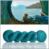 Captain 'ENDURING' WORSTED