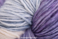 MOTHER OF PEARL 'PEARLESCENT' WORSTED