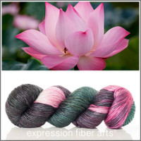 LOTUS 'PEARLESCENT' WORSTED