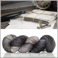 TIMELESS LOVE 'PEARLESCENT' WORSTED