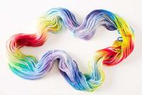 RAINBOW LOVE 'DEWY' DK