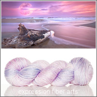 FULL MOON 'PEARLESCENT' WORSTED