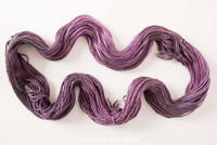 FEBRUARY AMETHYST 'LUSTER' WORSTED