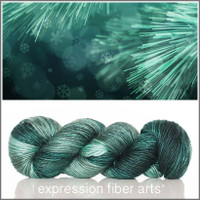 FIR 'PEARLESCENT' WORSTED