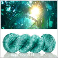 JUNGLE 'LUSTER' WORSTED