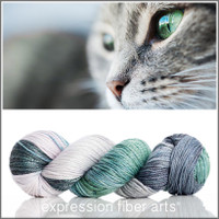 CURIOSITY 'LUSTER' WORSTED