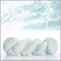 ICICLE 'LUSTER' WORSTED