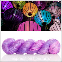 CELEBRATION 'PEARLESCENT' WORSTED
