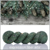 EVERGREEN 'TWISTED TWEED' SPORT