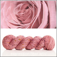 POWDER ROSE TWISTED TWEED SPORT
