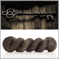 BLACKENED BRONZE TWISTED TWEED SPORT